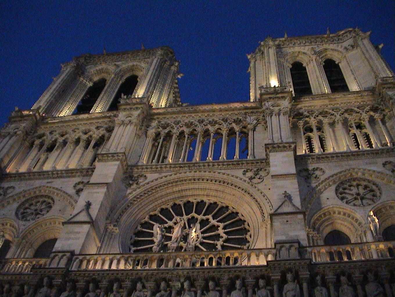 Photo 12 - Notre Dame