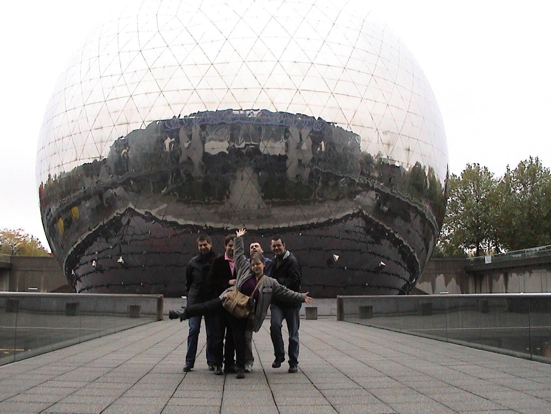 Photo 1 - Les AWiens ne perdent pas la boule! (Kardass, Ajunta Pall, Padmeia, Joruus29, Boba.fett7)
