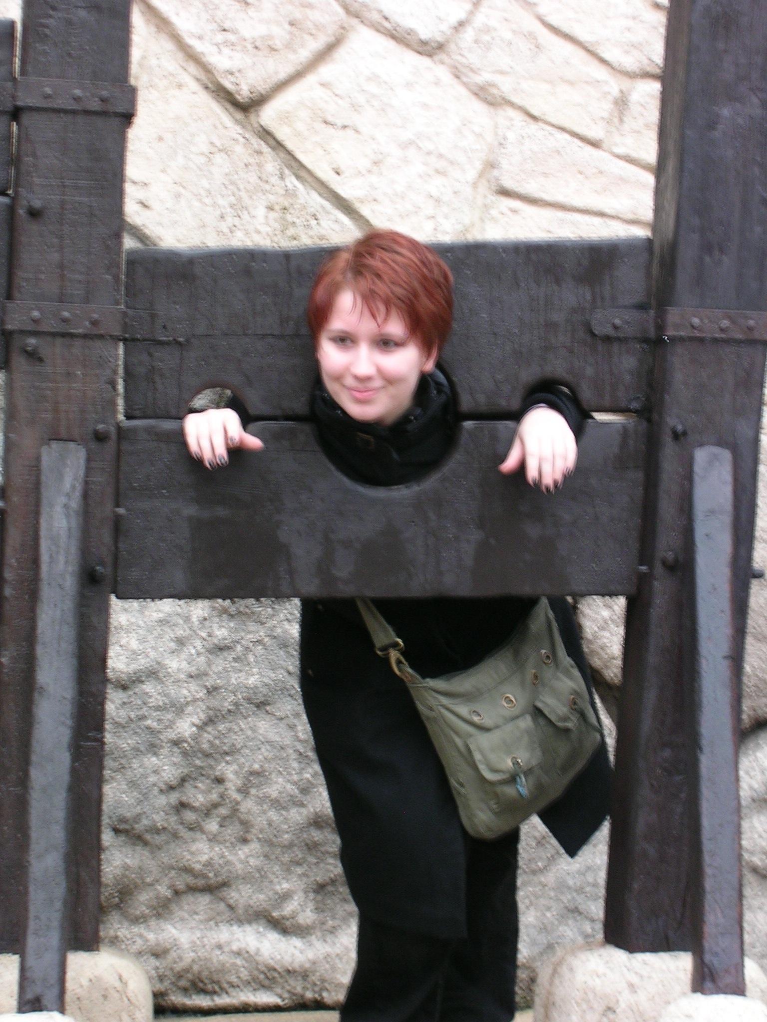Photo 13 - AngeSolo arrêtée pour contrebande