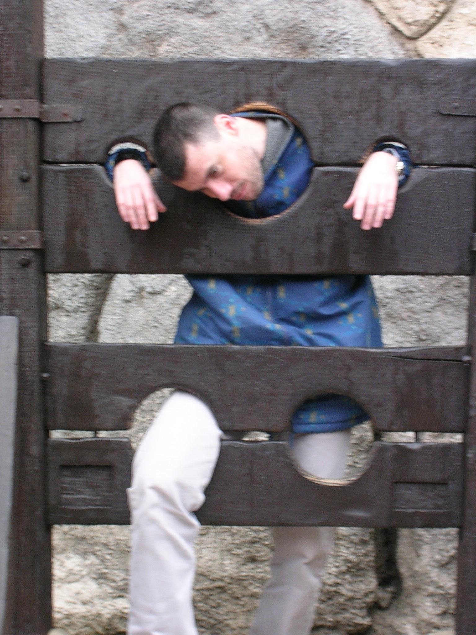 Photo 14 - Joruus29 arrêté pour ivresse sur la voie publique