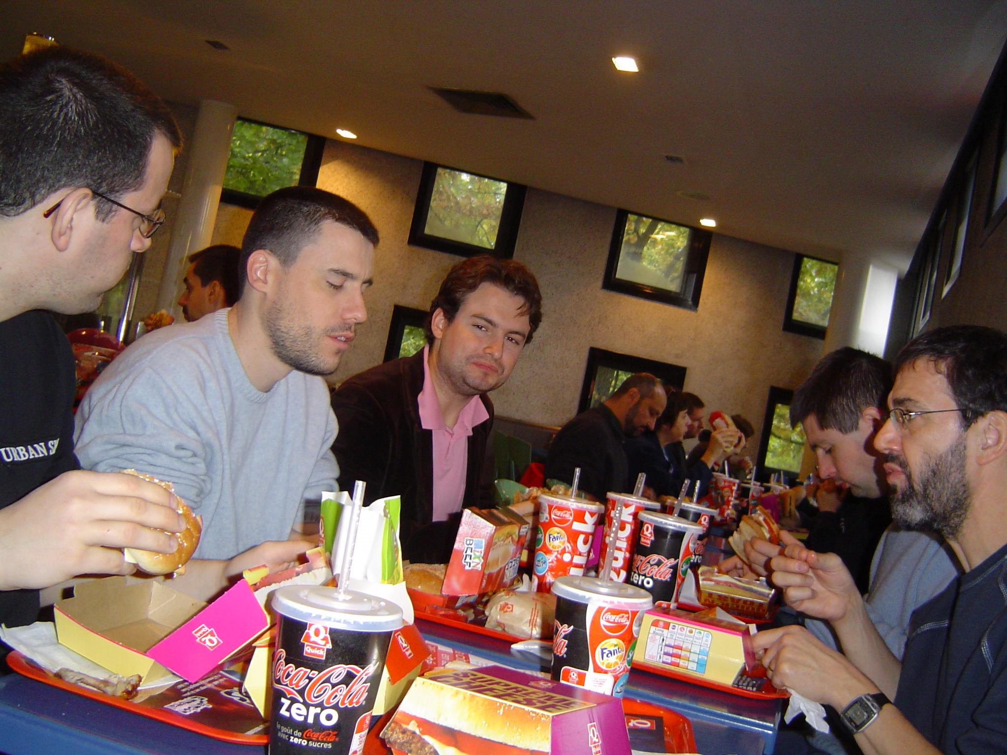 Photo 36 - Vive la gastronomie française! (Boba.fett7, Joruus29, Ajunta Pall, Kardass, c3po75)
