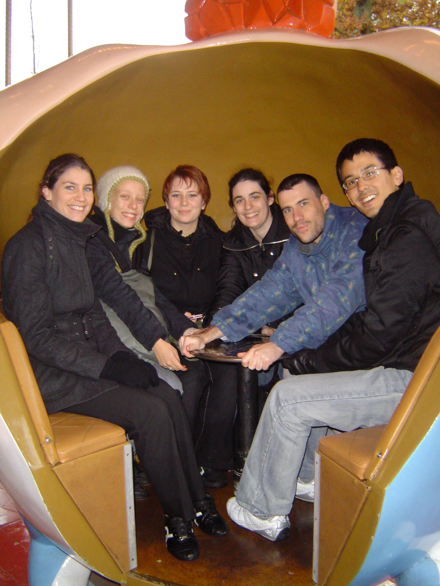 Photo 45 - Obélix en a plein le dos! (Camie, Mara_Jade, AngeSolo, Kenda, Joruus29, Fixer)
