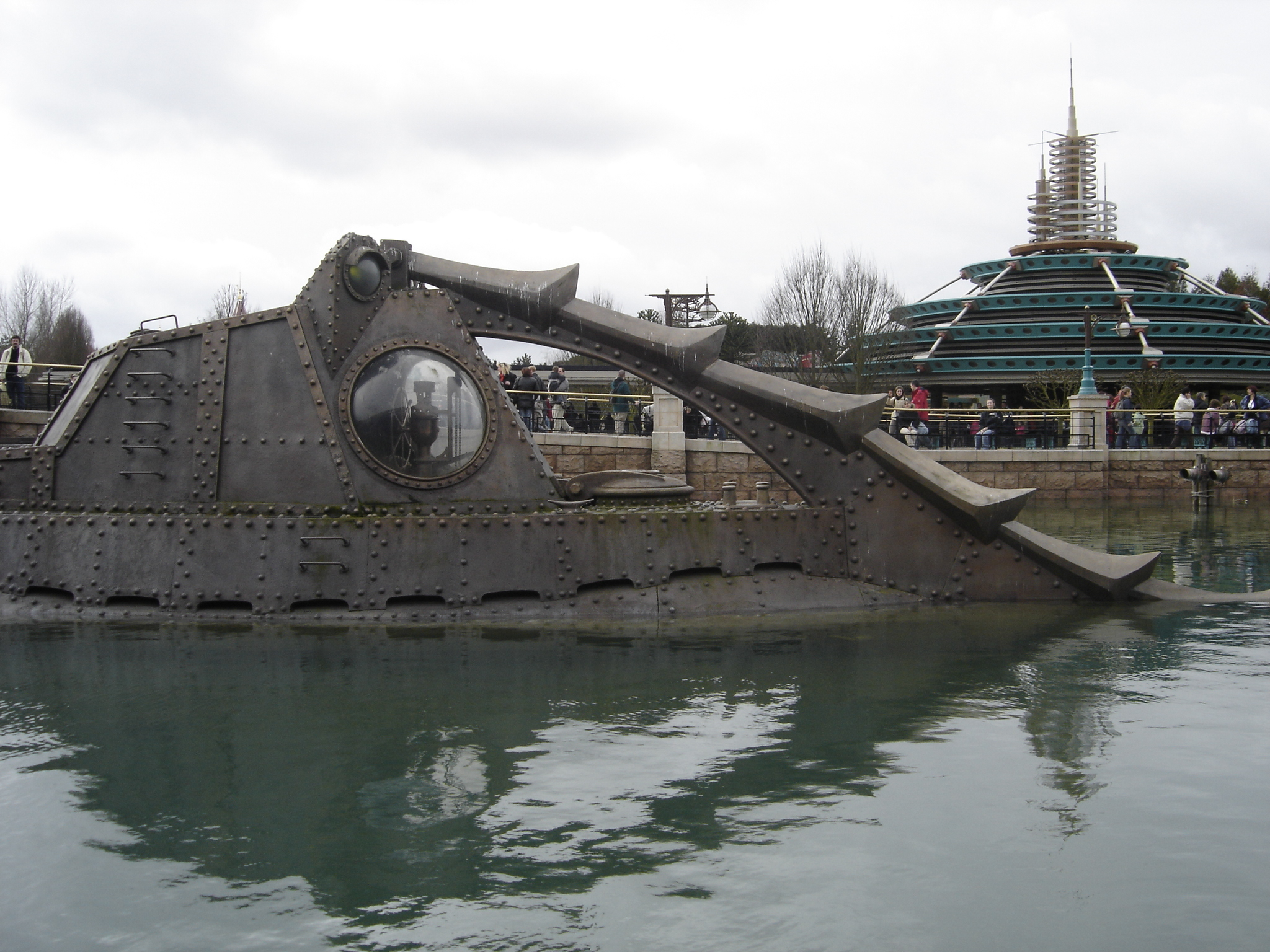 Photo 64 - Le Nautilus