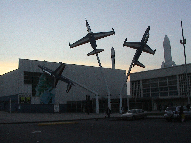 Photo 61 - L'entrée du musée