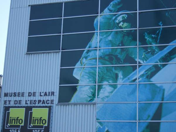 Photo 69 - Entrez dans l'espace!