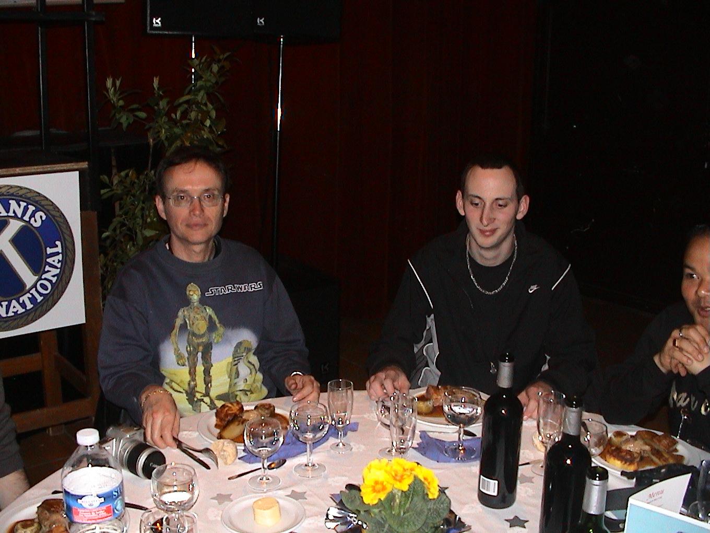 Photo 67 - Darkalain et Alpha13