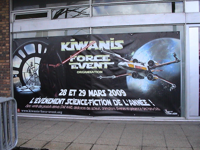 Photo 90 - L'affiche de KFE