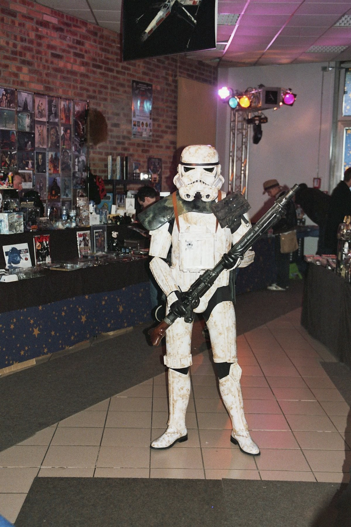 Photo 129 - Sandtrooper