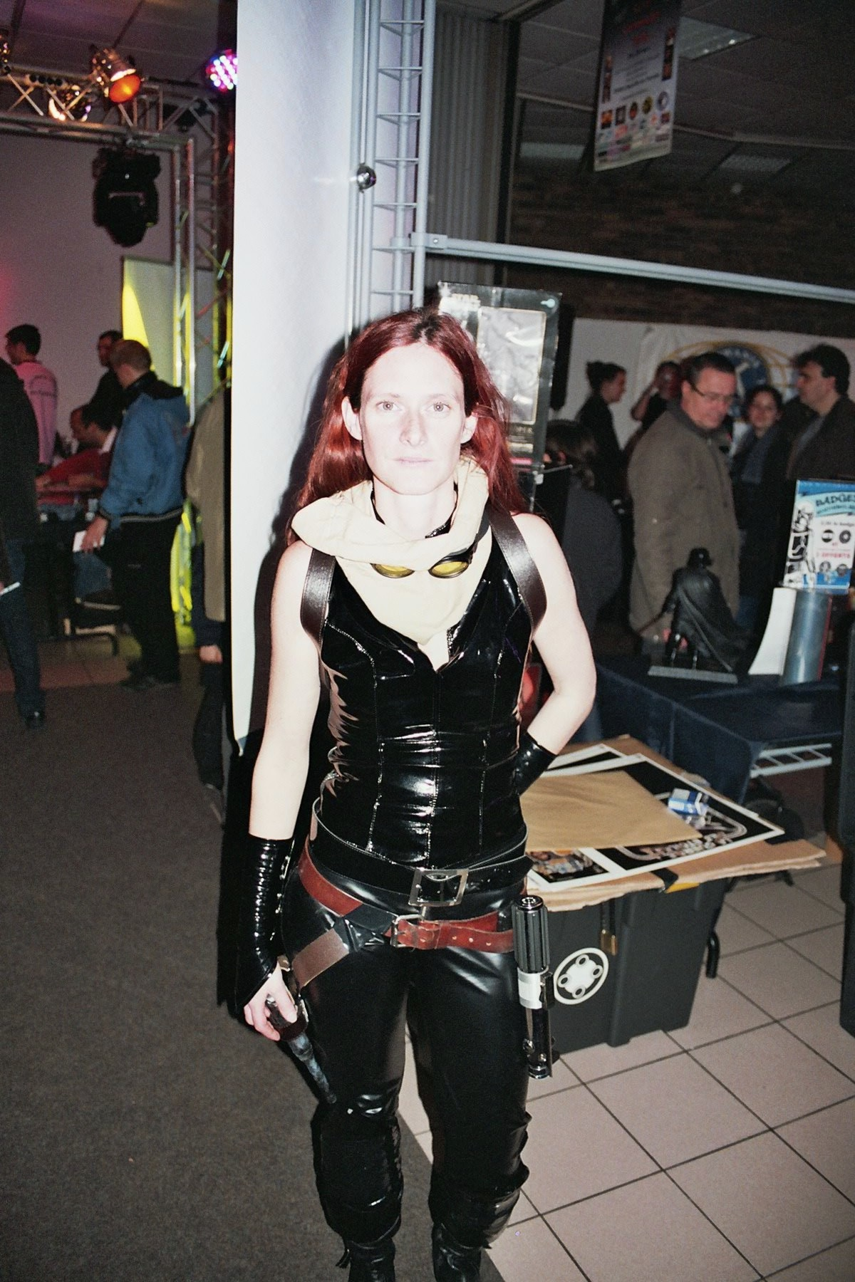 Photo 130 - Mara Jade