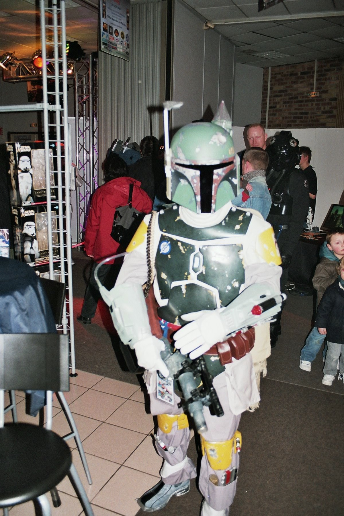 Photo 131 - Boba Fett