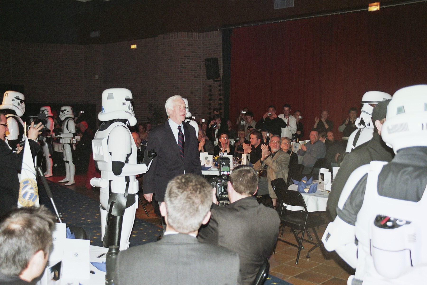 Photo 137 - Jeremy Bulloch (Boba Fett)