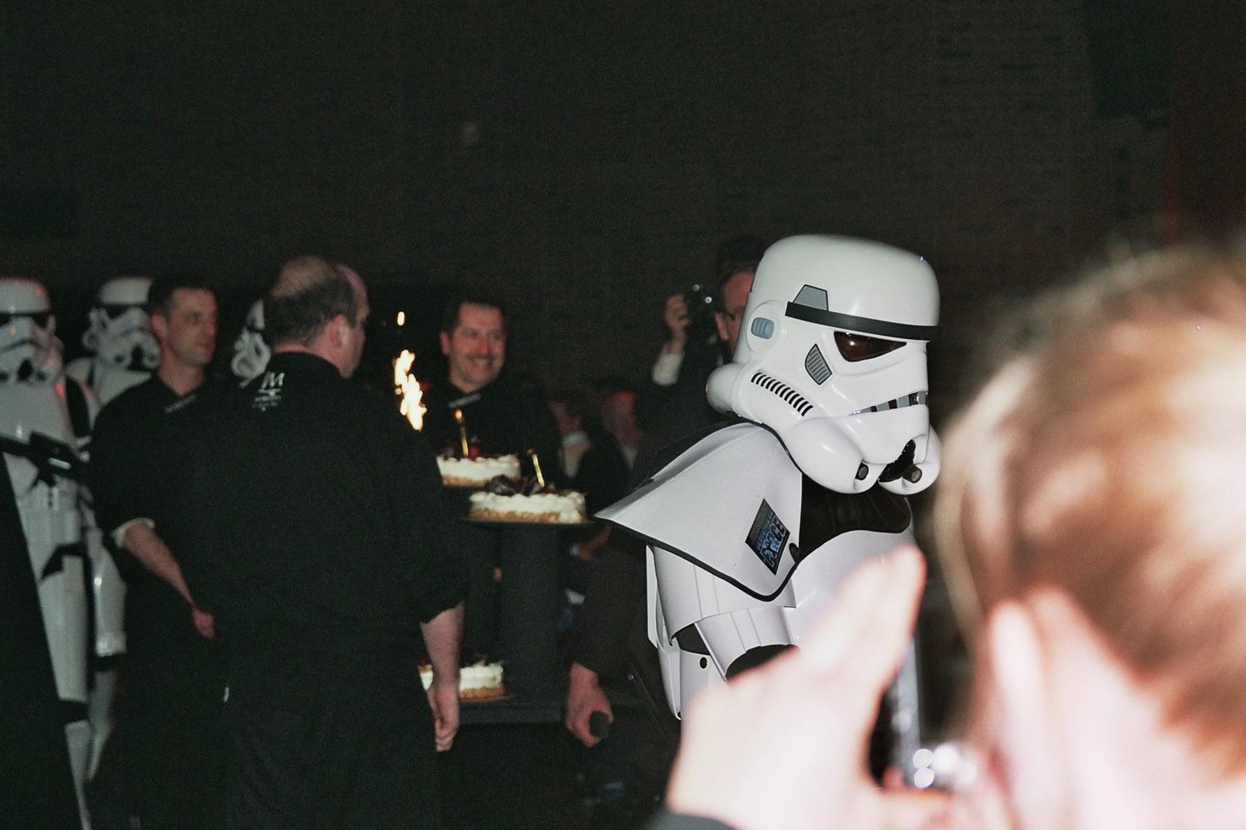 Photo 151 - Le gâteau