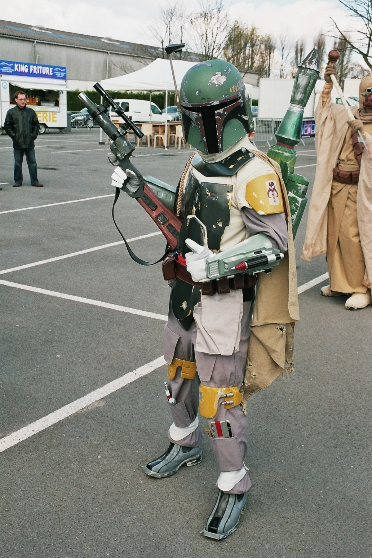 Photo 164 - Boba Fett