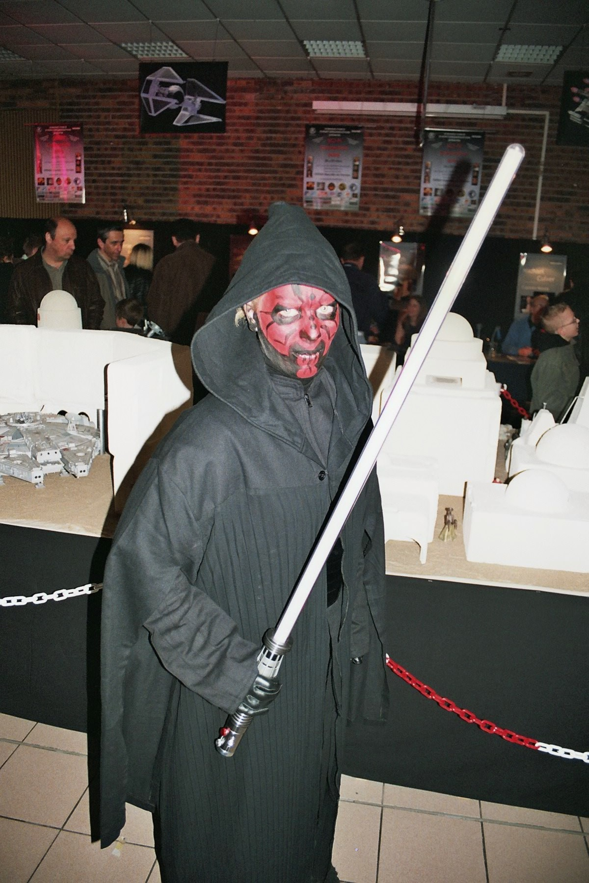Photo 171 - Darth Maul