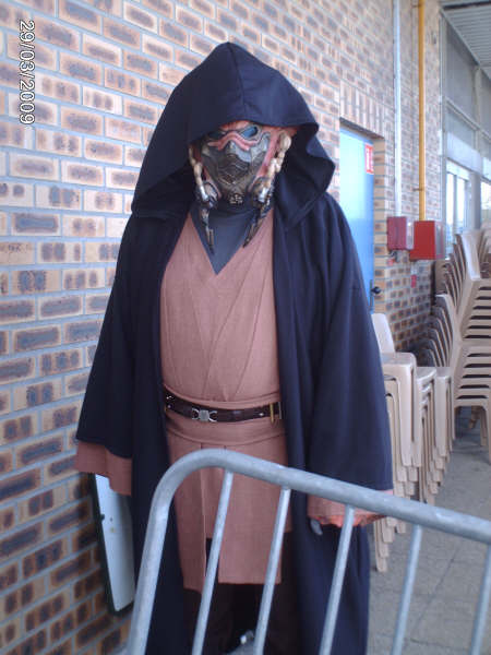 Photo 174 - Plo Koon (jedi.noire)
