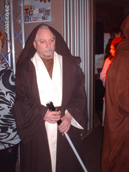 Photo 178 - Obi-wan Kenobi