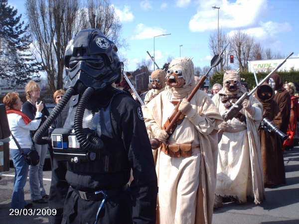 Photo 194 - Des Tusken