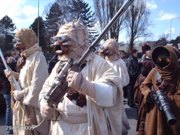 Photo 195 - Des Tusken