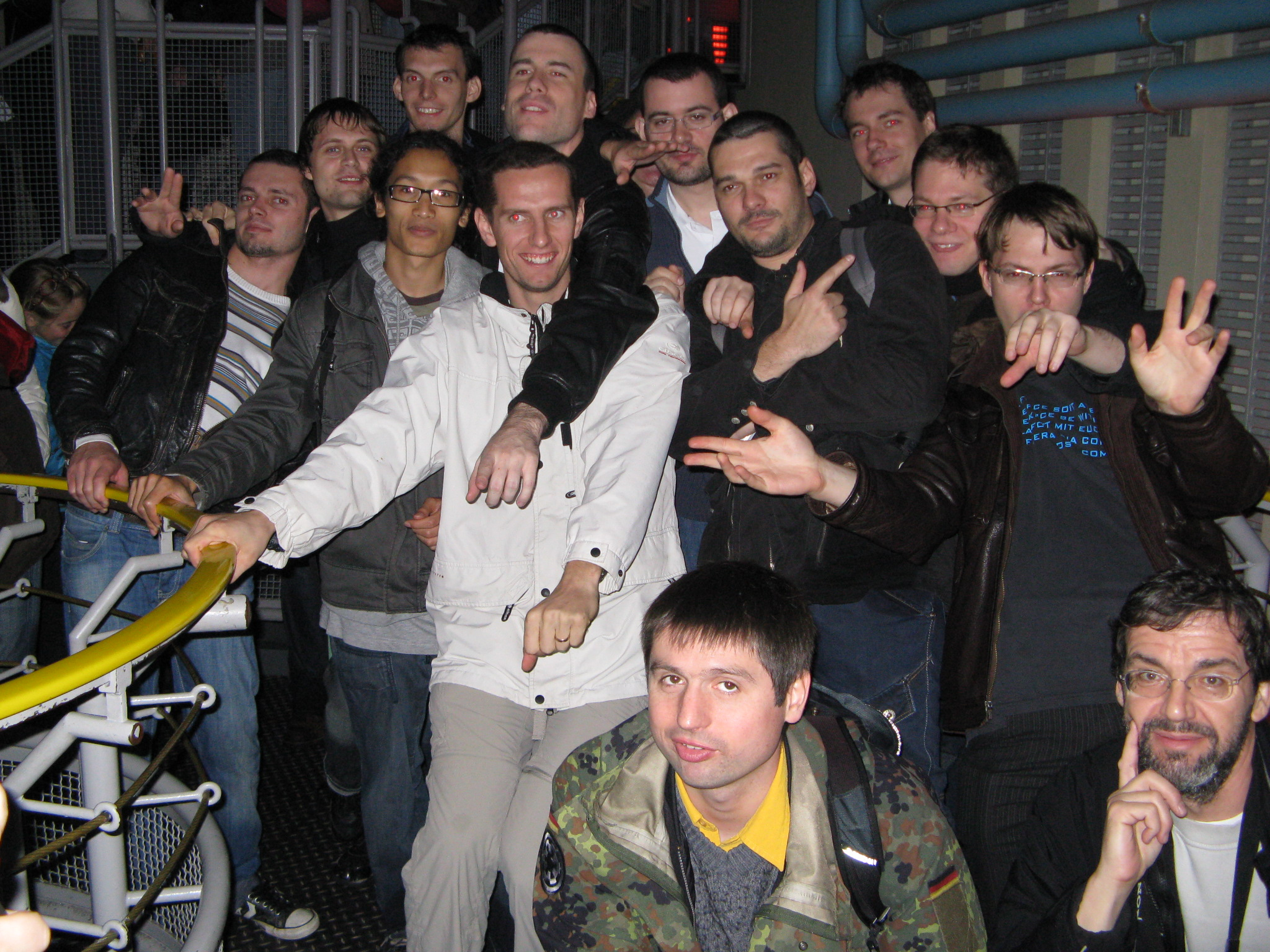 Photo 37 - Kardass, c3po75, will-jacen, obionescarabi, dref, Skarn, padawanthrawn, mouleu, Anakin07, Alpha8, Joruus29, boba.fett7, Jeff
