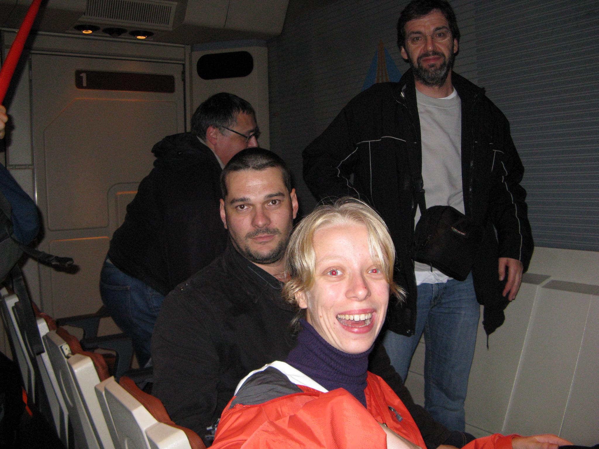 Photo 43 - Mara_Jade, Skarn, hakja-djpar et c3po75