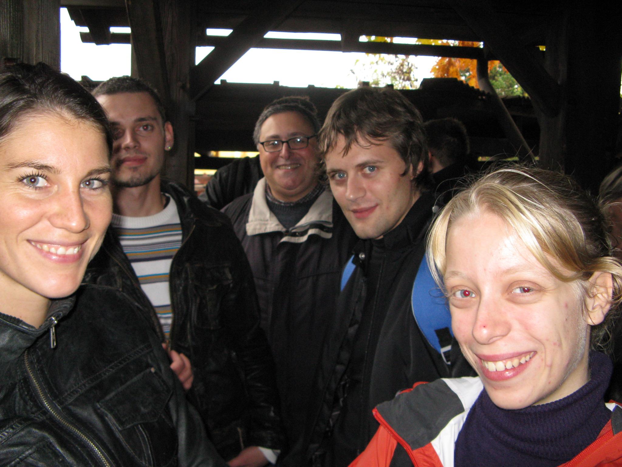 Photo 44 - Camie, will-jacen, hakja-djpar, Anakin07 et Mara_Jade