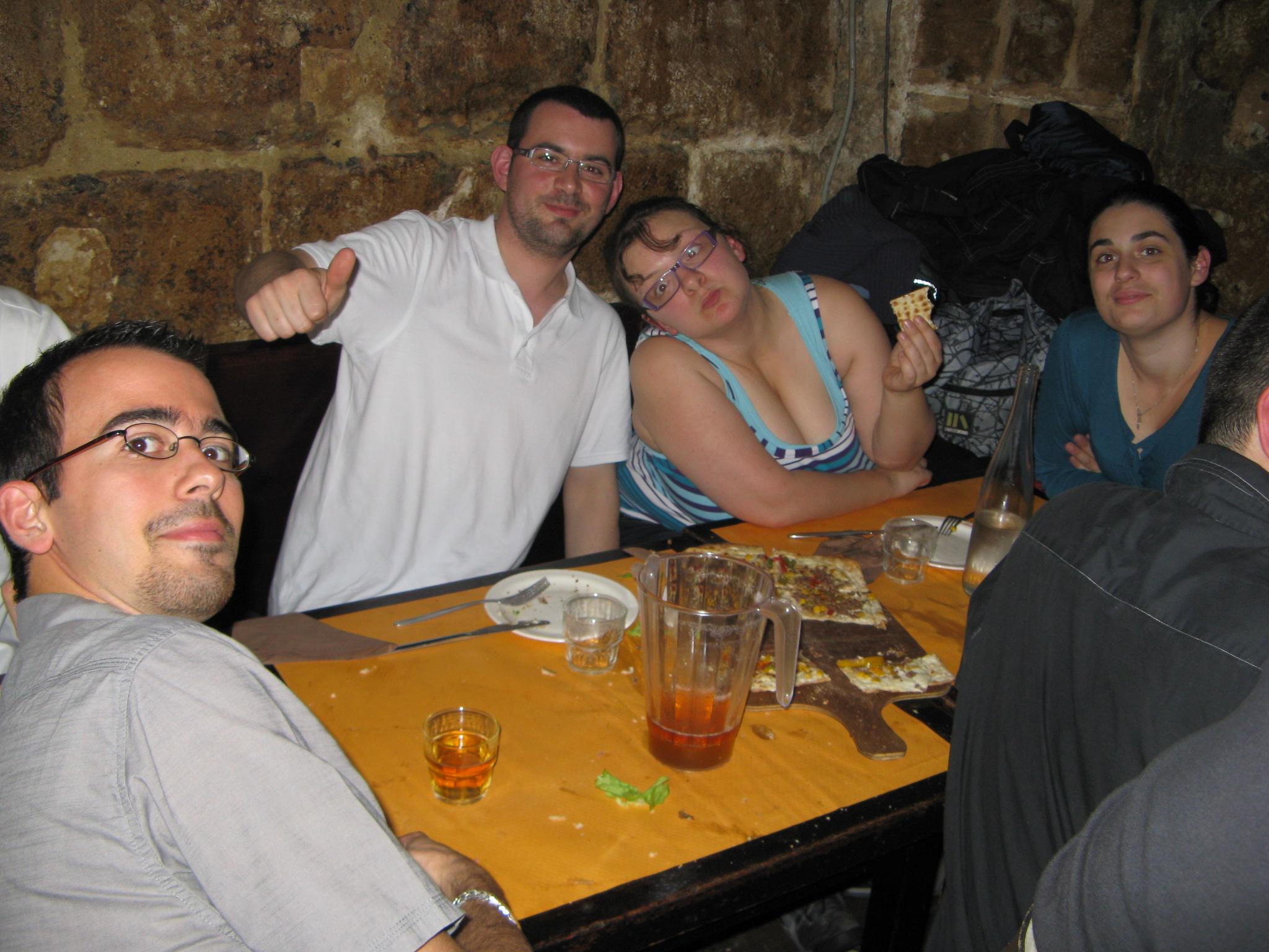Photo 63 - Thrawn, boba.fett7, Padmeia et Kenda