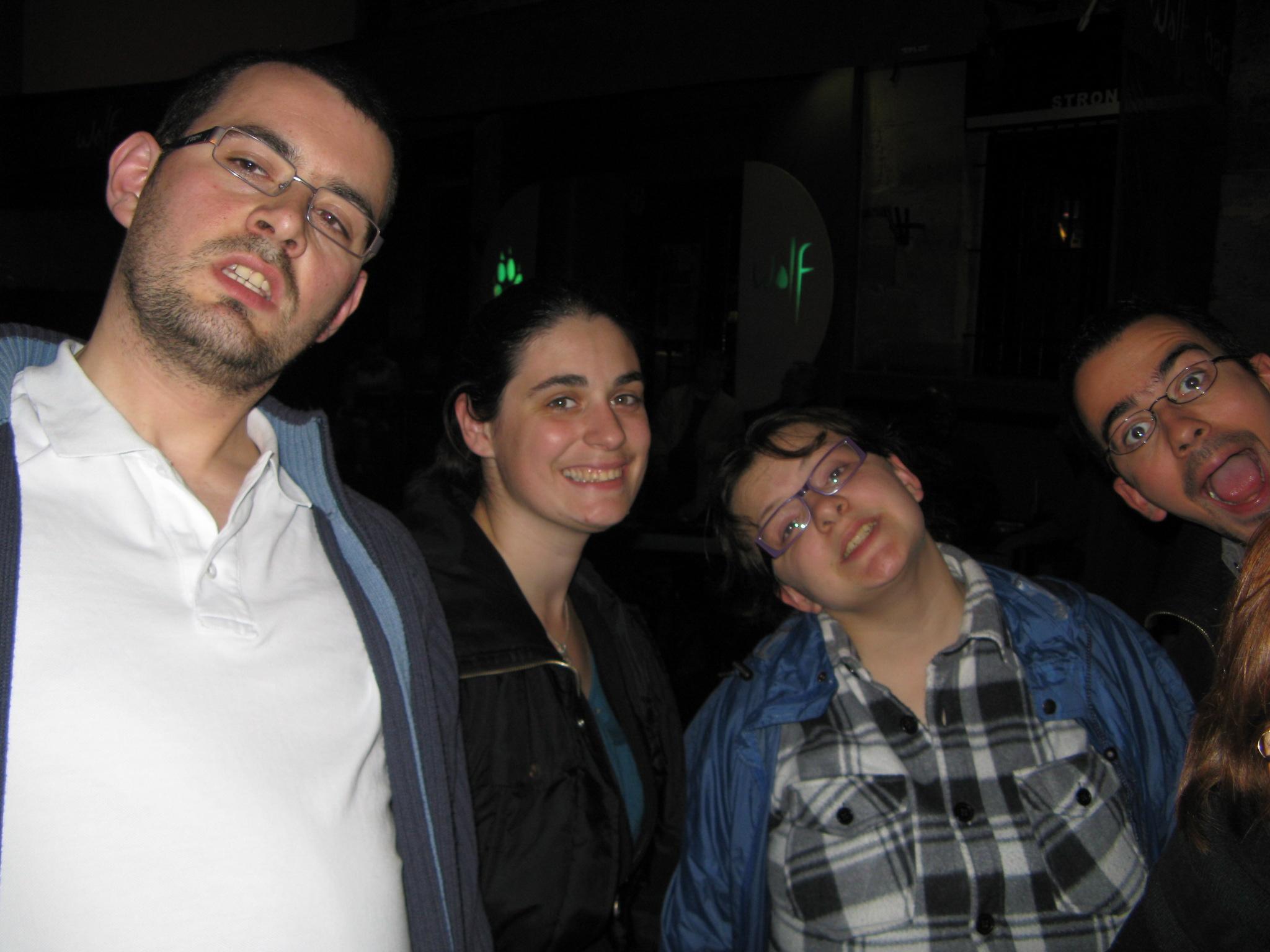 Photo 72 - boba.fett7, Kenda, Padmeia et Thrawn