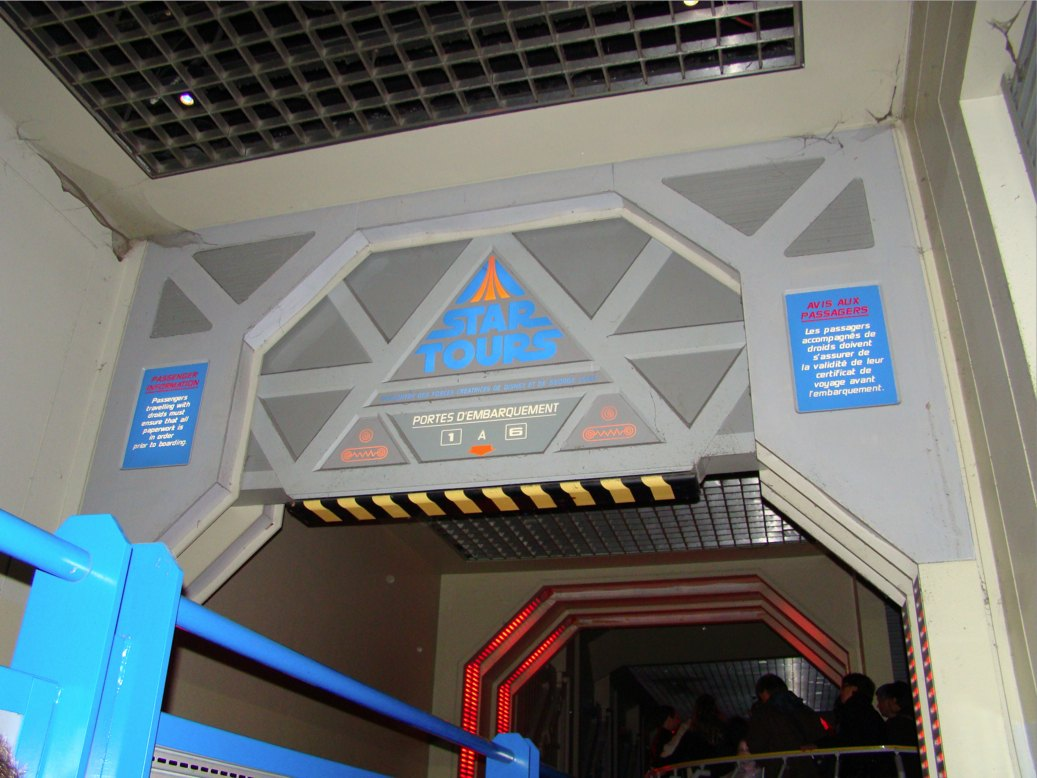 Photo 123 - Star Tours
