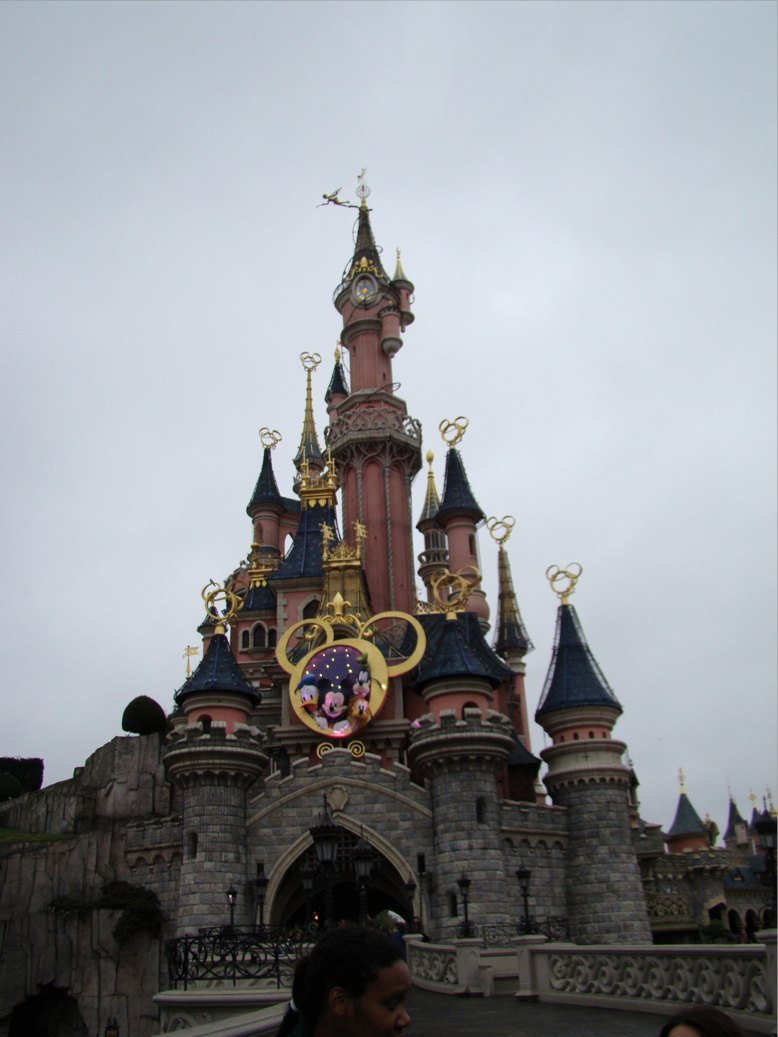 Photo 155 - Le chateau de Mickey