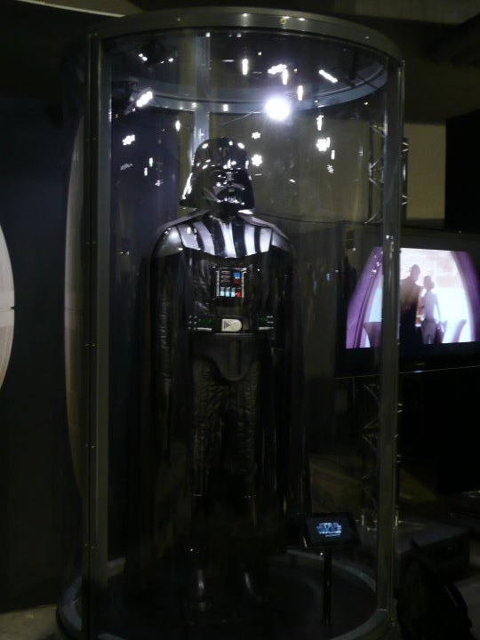 Photo 13 - Darth Vader