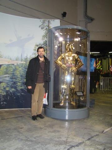 Photo 29 - c3po75 et C3PO