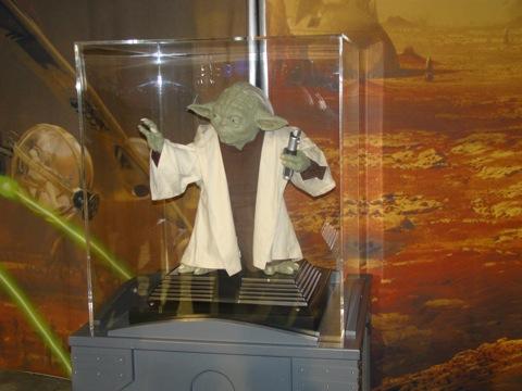 Photo 31 - Yoda
