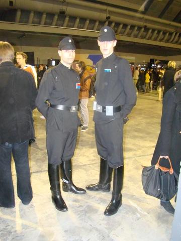 Photo 42 - Un officier Impérial et Jadden_Korr