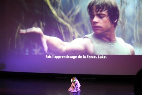 Photo 5 - R2D2 Jedi