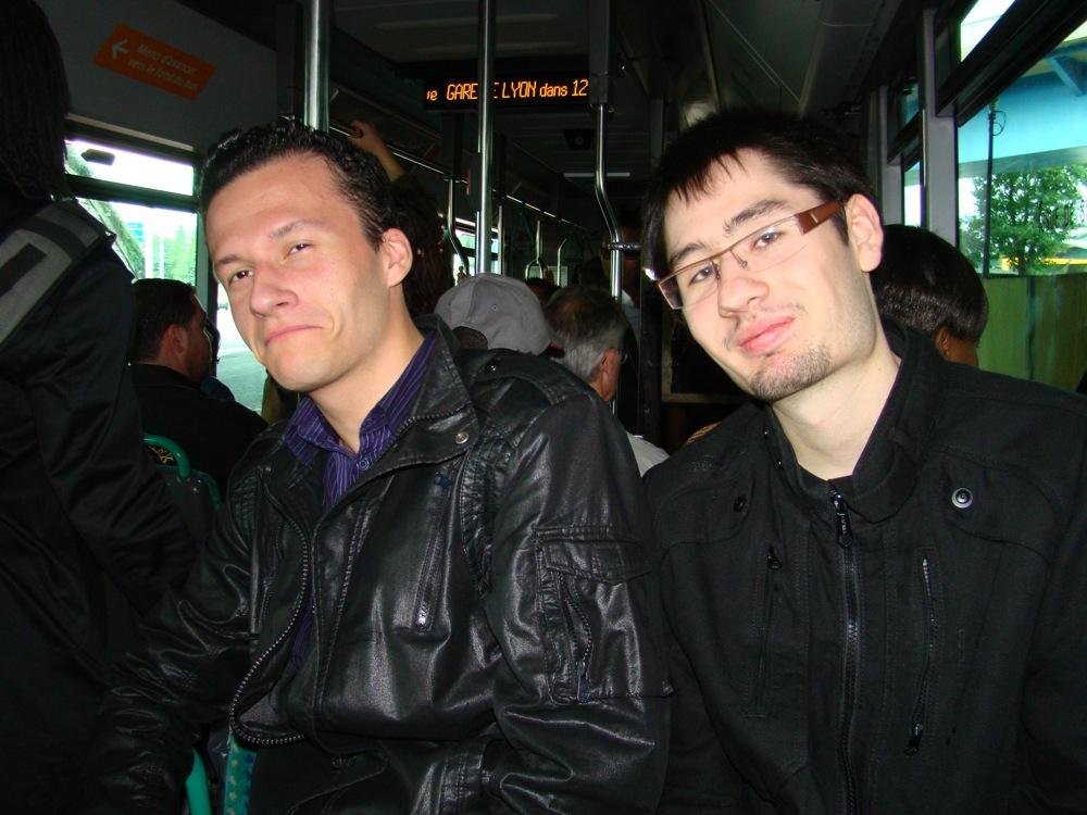 Photo 24 - obiwan931 et Joorus