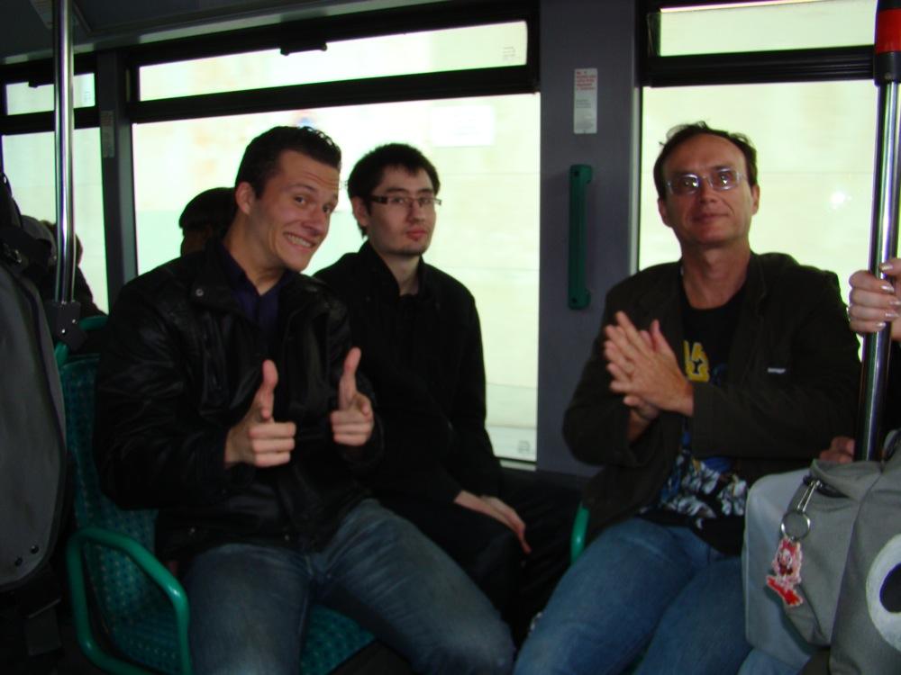 Photo 25 - obiwan931, Joorus, et darkalain