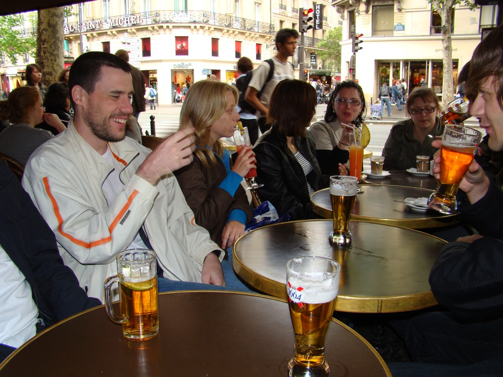 Photo 27 - L abus d alcool est dangereux pour la santé