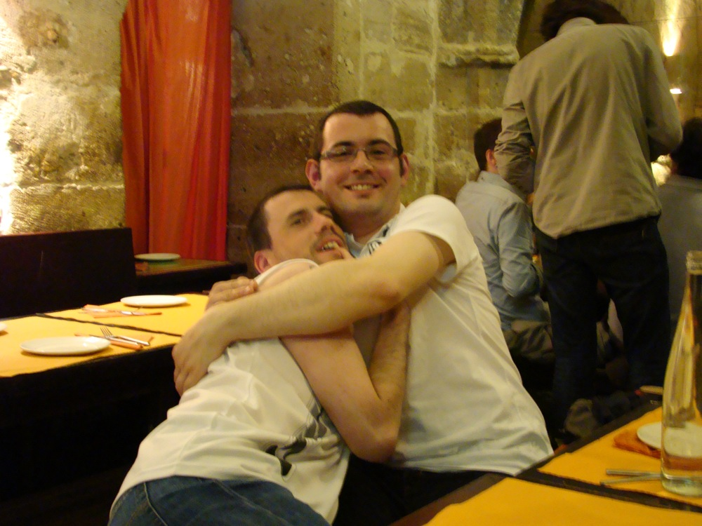 Photo 39 - Joruus29 et boba.fett7 filent le grand amour
