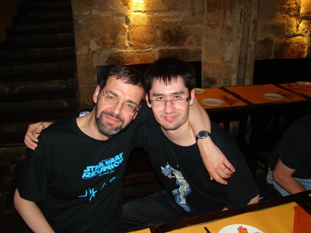 Photo 40 - C3po75 et Joorus