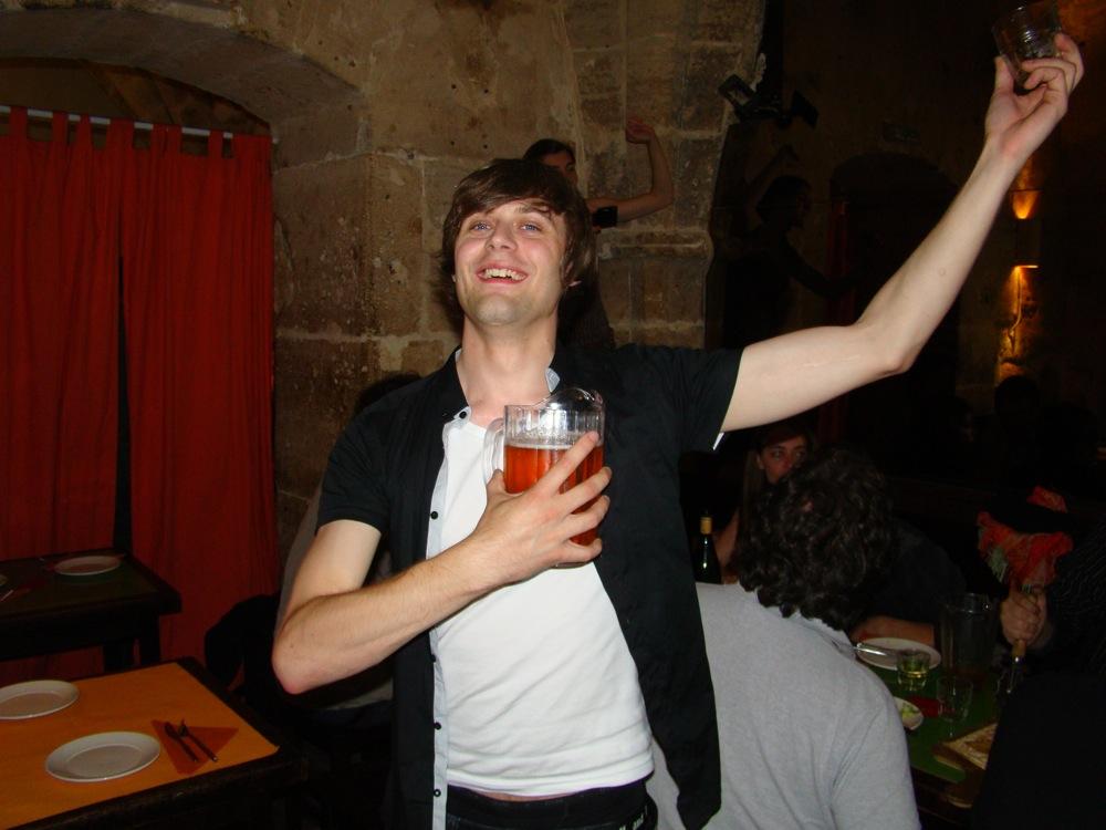 Photo 41 - Anakin07, le poète de la bière