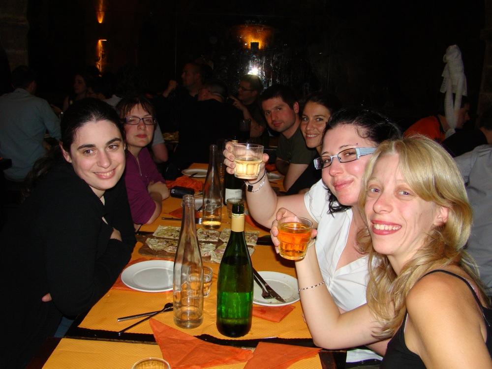 Photo 42 - Kenda, Padmeia, Kardass, Camie, AngeSolo et Mara_Jade
