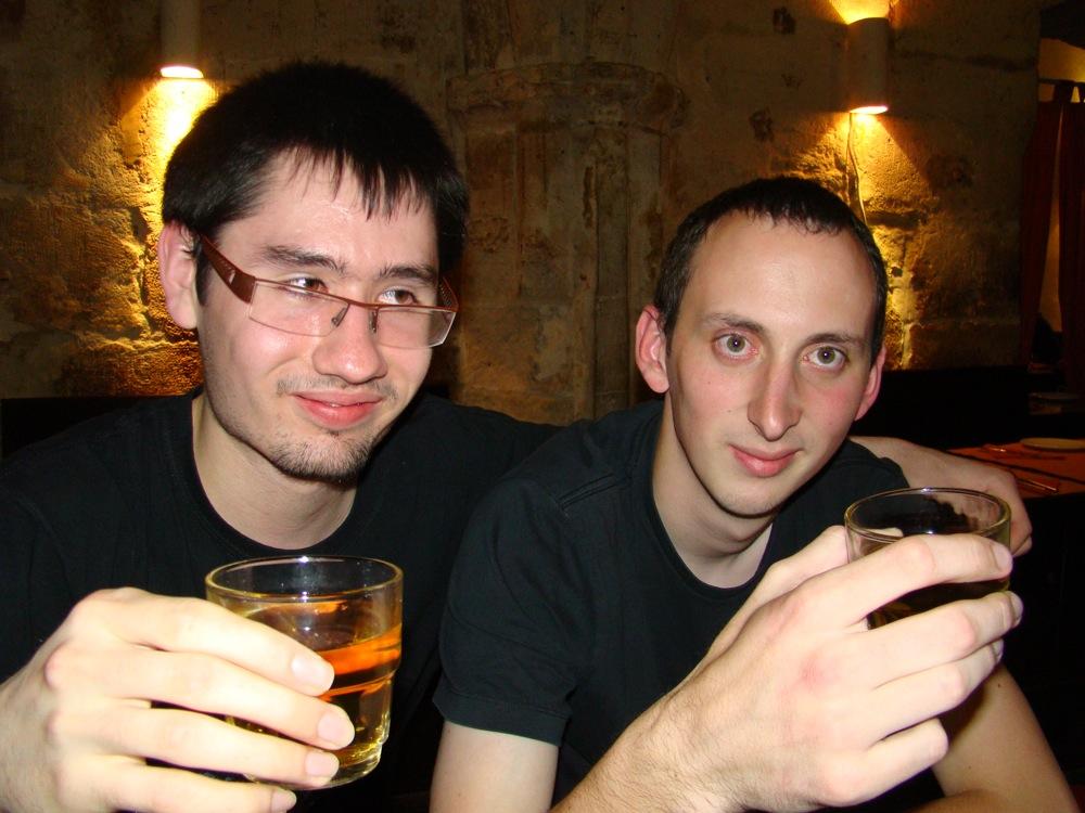 Photo 47 - Joorus et Alpha13