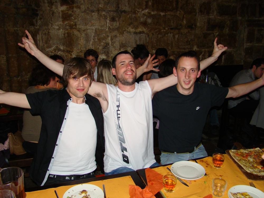 Photo 49 - Anakin07, Joruus29 et Alpha13 vous saluent