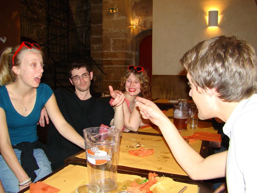Photo 36 - Mara_Jade, Tom, AngoSolo et anakin07