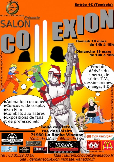 Collexion 2006