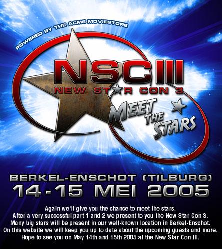 New Star Con 3