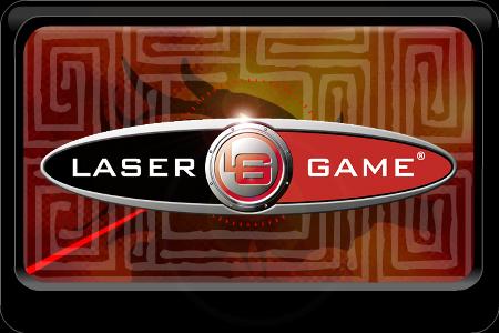Sortie Lasergame