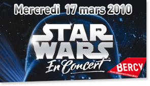 <Star Wars en Concert