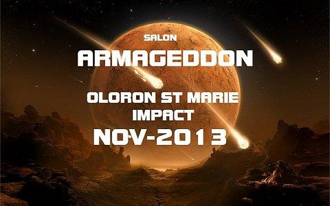 Salon Armageddon