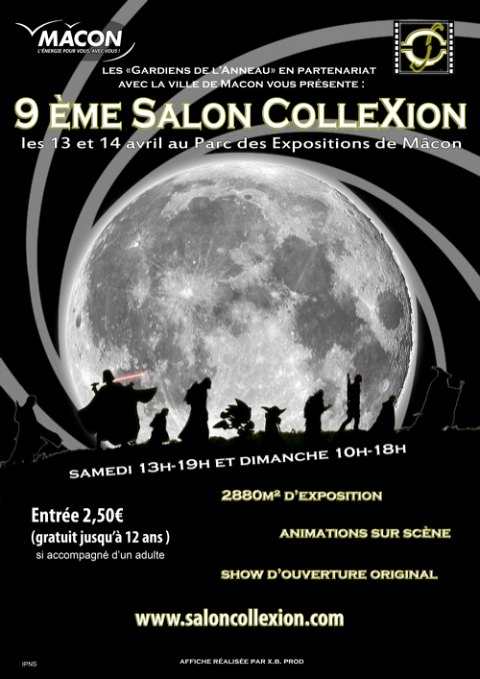 Salon Collexion 2013